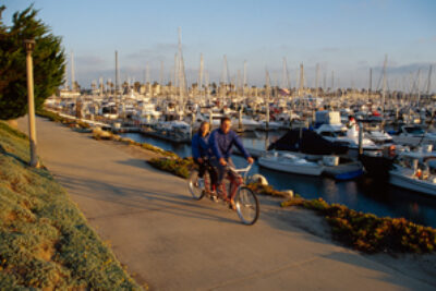 Oxnard, California—Much more than Islands, Wineries and Strawberries