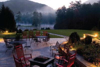 High Hampton Inn, Paradise in the Blue Ridge Mountains