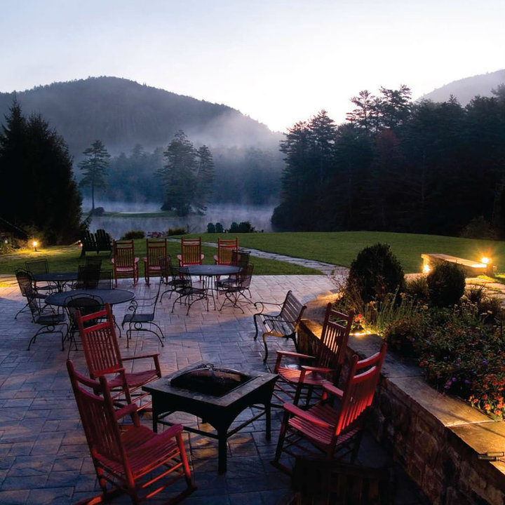 High Hampton Inn, Paradise in the Blue Ridge Mountains
