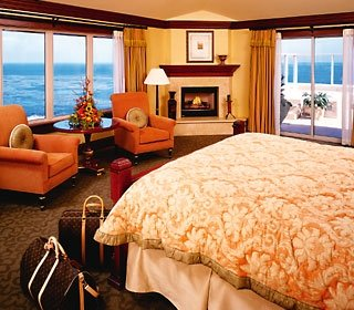 An Economy-Friendly, One Tank Getaway to the Monterey Peninsula