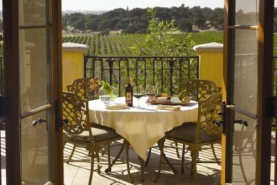 Paso Robles, A Magical Luxury Holiday Destination