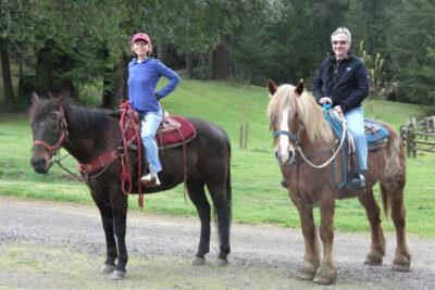 Highland Ranch Guest Ranch