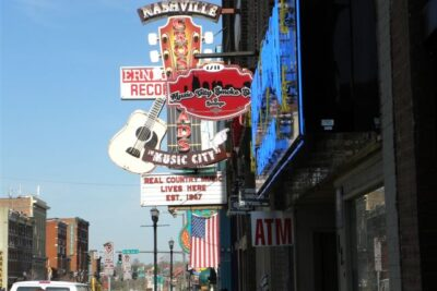 Nashville: You've GOTTA Go!