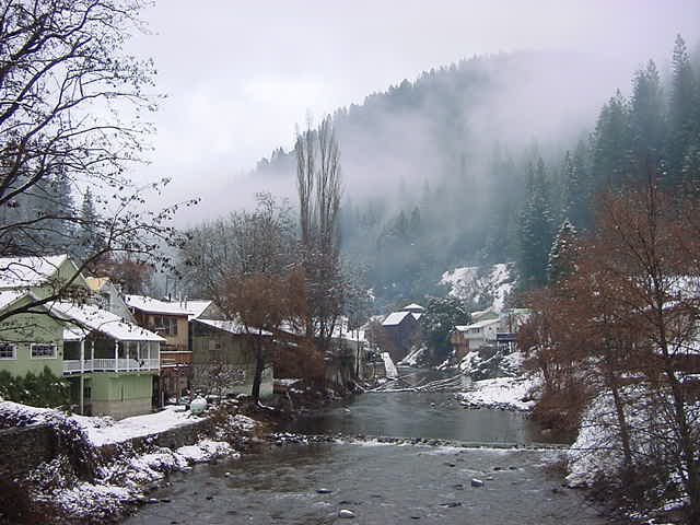 Downieville Is Charming In California S Gold Rush Country Roadtripsforcouples