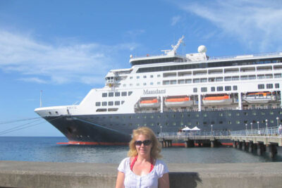 Holland America's Great Winter Road Trips & Cruise in One Romantic Package