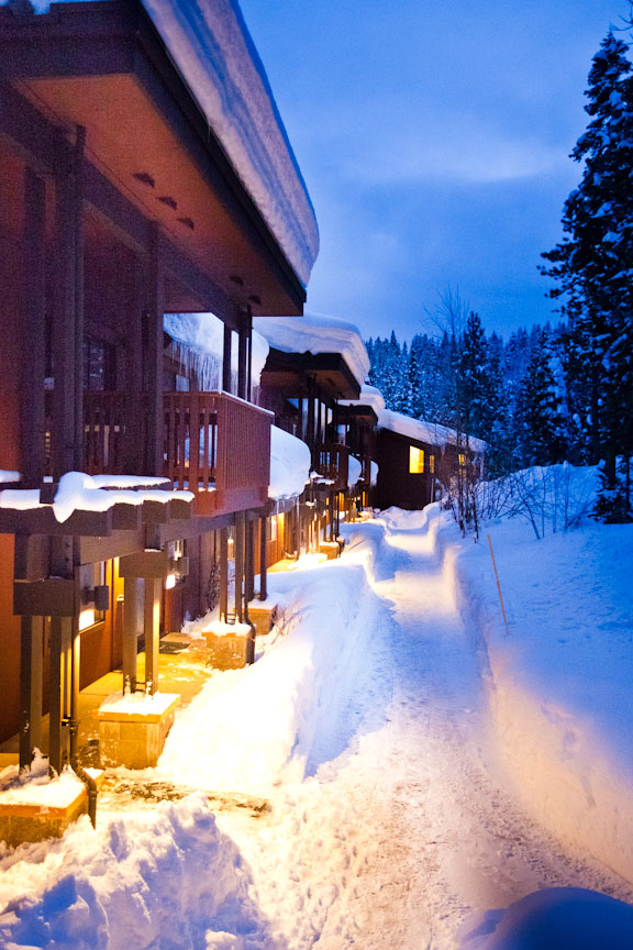 Granlibakken, Lake Tahoe's Quiet, Hidden Ski Gem