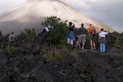 A Costa Rican Road Trip