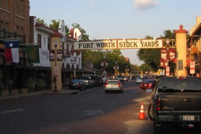 Spend A Weekend in the Fort Worth Area