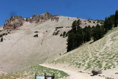 A Couples Guide To Hiking  Lassen Volcanic National Park
