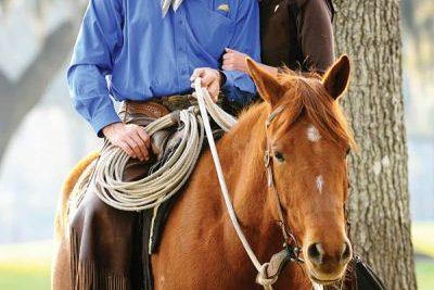 Horse Lovers Learning, Having Fun in Nevada
