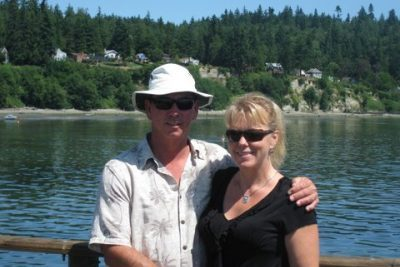 Washington's Bainbridge Island and the Kitsap Peninsula