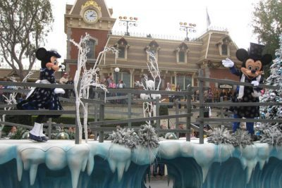 Disneyland Resort's Best & Most Magical Holiday Celebration