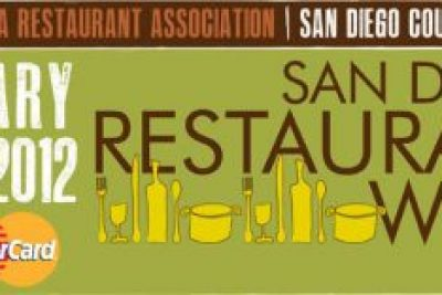 San Diego Restaurant Week Gives Couples A New Year Kick Off