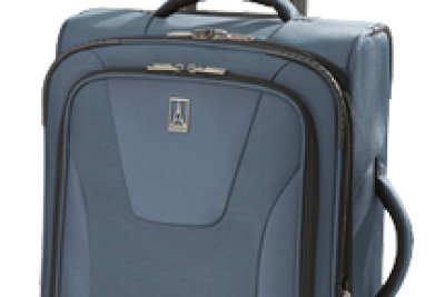 Travelpro's Maxlite Expandable Rollaboard, the Porsche of Luggage