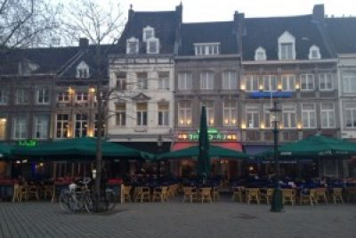 Travel Spotlight: Maastricht, Netherlands