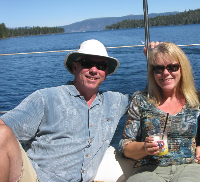 Camp Richardson in Lake Tahoe, A Getaway for Generations