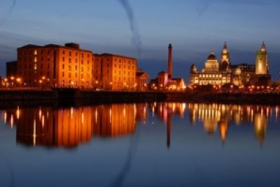 The Luxurious Side of Liverpool