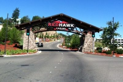 A Quick Escape To The Red Hawk Casino