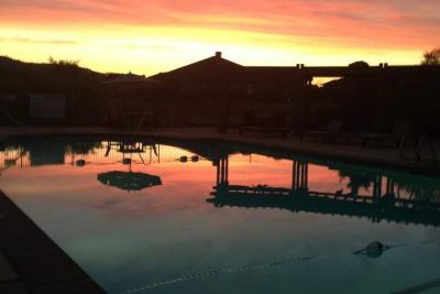 Saddle Creek Resort in Copperopolis, California