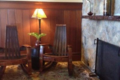 Napa Valley, Romance and Luxury