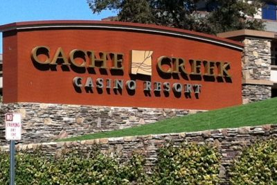 Cache Creek Casino Resort: Jewel of the Capay Valley