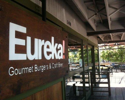 Eureka! 1