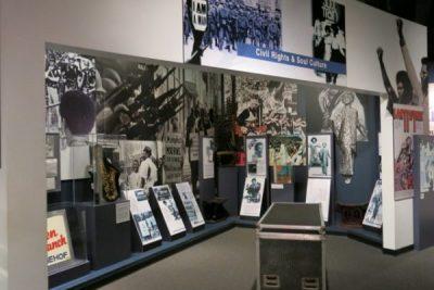 rock n soul museum exhibit