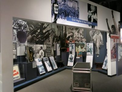 rock n soul museum exhibit