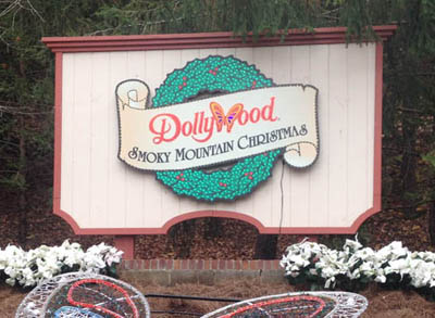 Dollywood, A Classy Couple's Answer to Theme Parks