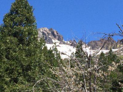 A Romantic Sierra Cabin Resort Getaway