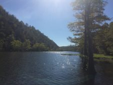 Broken Bow Lake, Beaver's Bend State Park, and Hochatown