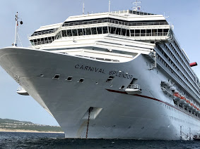 Carnival Splendor is Great for Couples, Road Tripping To and From